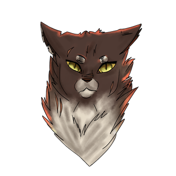 Headshot for BloodoftheDog by StormofRiverclan