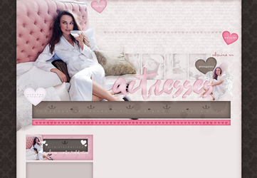 Order Layout ft. Keira Knightley #66 by BebLikeADirectioner