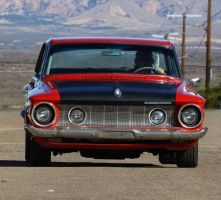 1962 Plymouth by finhead4ever