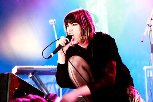The Grates-OTBS Festival,Perth by geeewocka
