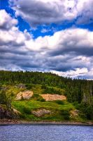 Off the beaten Path HDR XX by Witch-Dr-Tim