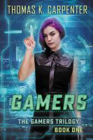 Gamers by LHarper