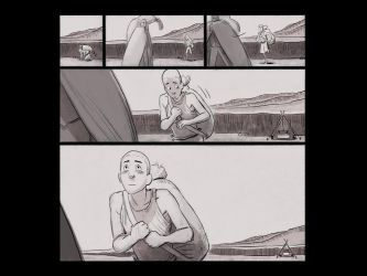 Myst: The Book of Atrus Comic - Page 128 by larkinheather