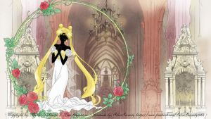 Background crystal - Princess Serenity by SilverSerenity1983