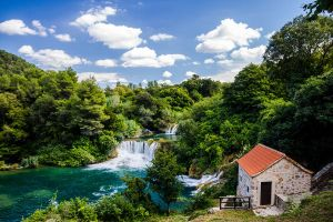 Krka National Park by Francy-93
