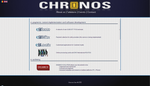 Chronos - Web Design by calinuz