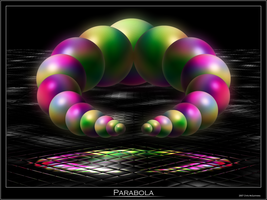 Parabola by cjmcguinness