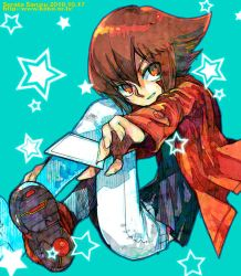 Judai by sorata-s