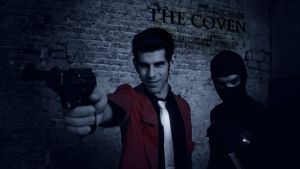 The Coven - La setta della Lama - by Spadoni-Production