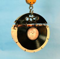 John Lennon Record Purs by Spence2115
