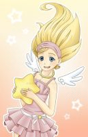 Penelope's Star by MasumiChi