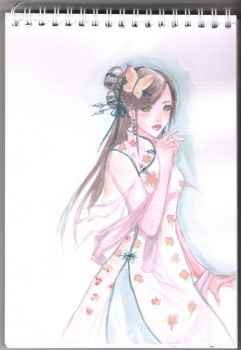 watercolor12 by jinh-yuhn