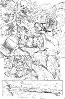 Infestation Transformers 2 - #1 pg.15 by GuidoGuidi