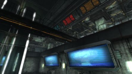 Stable 207 Com Tower Interior Core 2 by MLP-NovelIdea