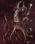 Kraken by LordHannu