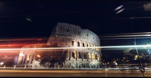 Il Colosseo by geckokid