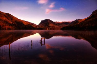6.18am Buttermere by Capturing-the-Light