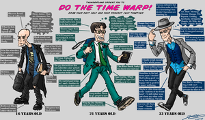 Do The Time Warp Again by uhlrik