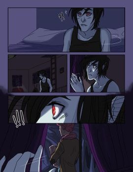 Pg29 I Never Said You Had To Be Perfect... by Hootsweets