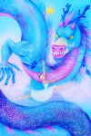 Air Dragon-Be Inspired, Inspiring and Free by LicamtaPictures