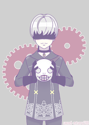 9S by sweet-misery788