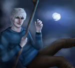 Jack Frost by art-dolphin