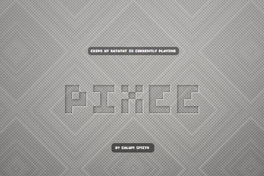 Pixee - Bowtie Theme by GeminiDesign