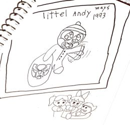 little andy by 1992halomaster
