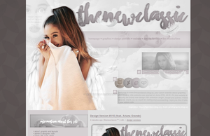 Design Version #015 (feat. Ariana Grande) by designsbyroth