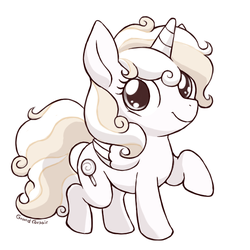 Pony OC Request by Grand-Corsair