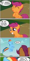 What HAVE I done?!? by stratusxh