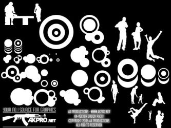 AK-VectorBrushPack01 by AK-Productions