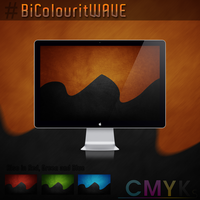 :BiColouritWAVE: by CMYKs
