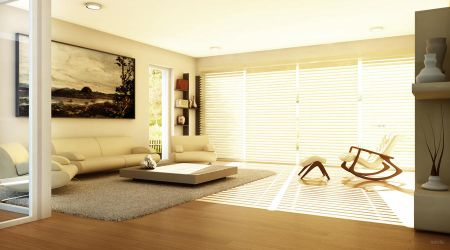 sunBlinds Ruled by sdots