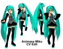 Animasa Miku CV DOWNLOAD by CarleighE