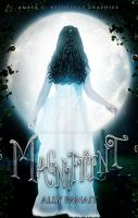 Magnificent 2# [Wattpad Cover] by CrystalGee
