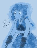 Lapis by MidoriLied