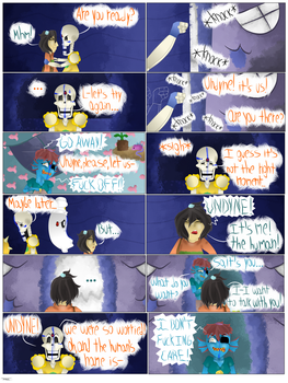 PainlyTale page 39 by TIXIXX