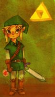 link by ThermalFaerie