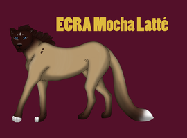 *SOLD* (Mocha Latte') by taharah