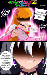 Fan-Manga Powerpuff Girls Z Chap.3 -2 by Reizeropein
