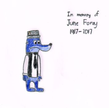 Goodbye, Wheezy. by s233220