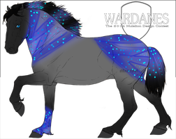 Notiluca Sash Wardane Mutation by WinterVodka-Stables