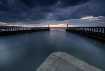 Serenity at Whitby by placey