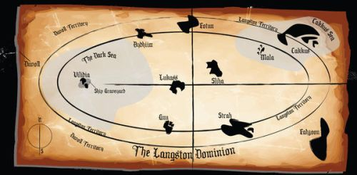 Epic - Langston Dominion Map by shootstuffguy