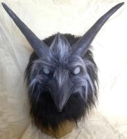 Demon Bird Partial FOR SALE by AtmosFur