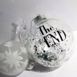 The end by uranie