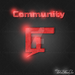 Community Logo by TokioFeedsIce