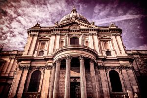 St. Pauls 2 by calimer00