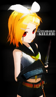 childlike killer by Count-L